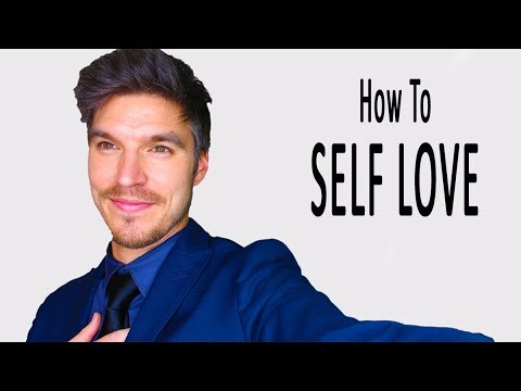 How To Love Myself: Self-Love and What It Means