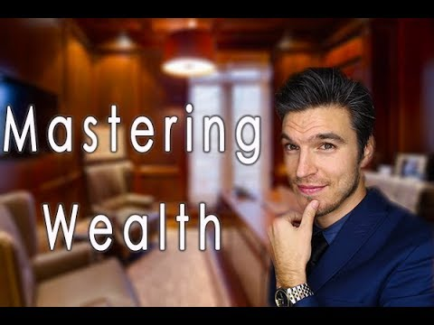 How To Build Lasting Wealth