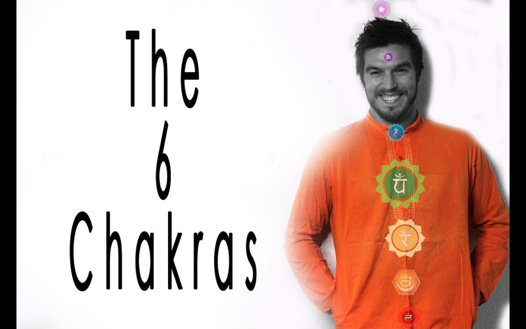 What Are The Chakras: How To Master All 6 of Them