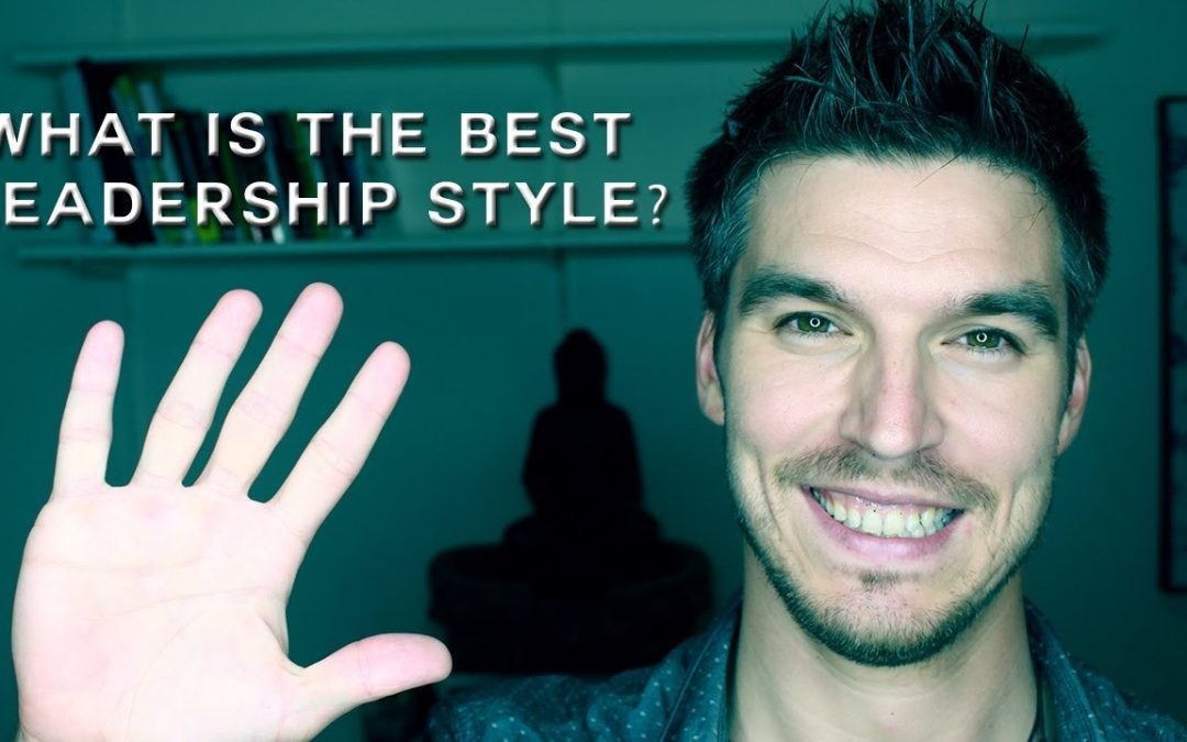 What is the Best Leadership Style?
